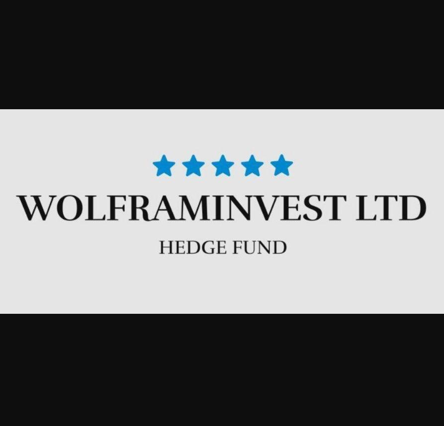 Wolframinvest