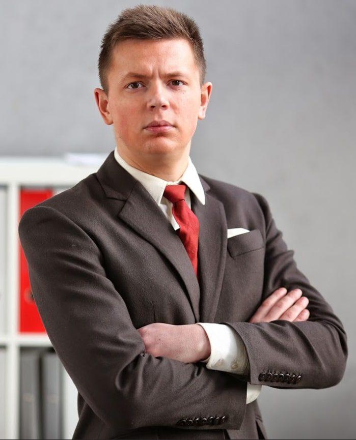 Ян Сикорский