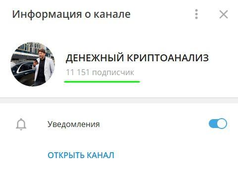Денежный криптоанализ Олега Мещерского