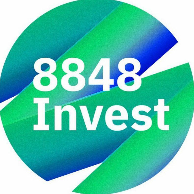 Трейдер 8848 Invest