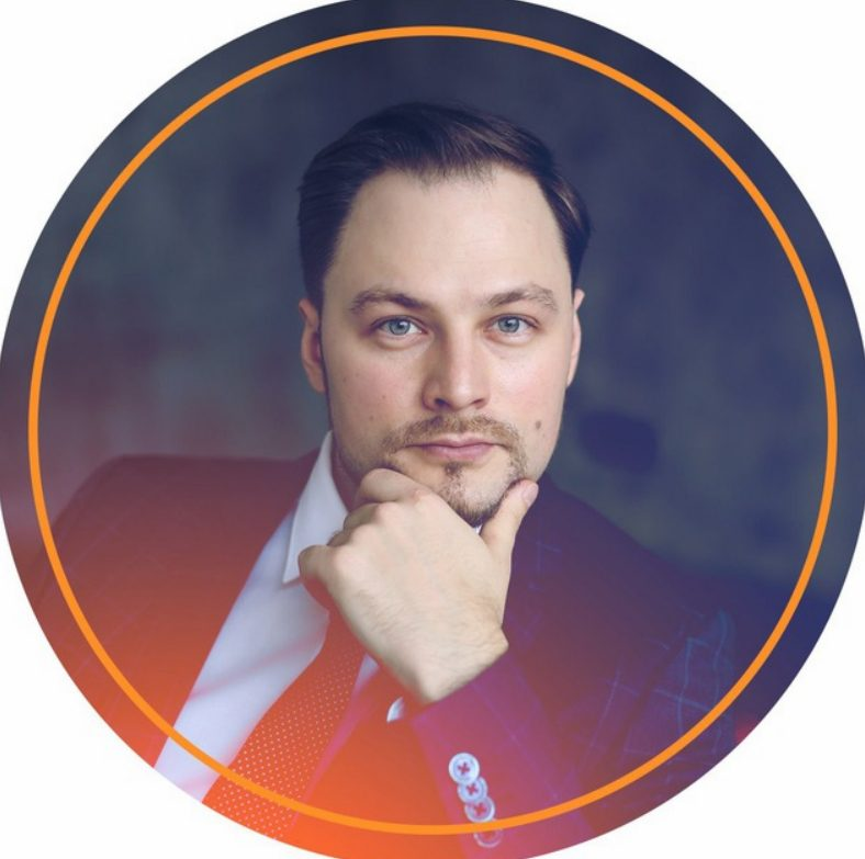 Трейдер Никита Куценко